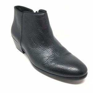 Women's Sam Edelman Petty Ankle Boots Size 8.5W